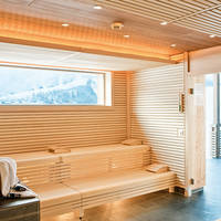 Spa - sauna