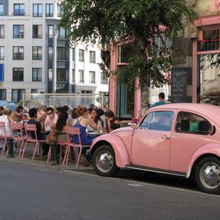 Quartier Châtelaine