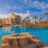 Zonvakantie Hotel Zimbali Playa Spa in Vera (Andalusië, Spanje)