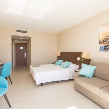 Kamervoorbeeld Hotel Bahia Calpe by Pierre & Vacances