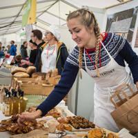 Bergen Food Festival - Foto: Janneche Strønen
