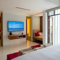 Let's Sea Hua Hin Al Fresco Resort - Voorbeeld Pool Access Jacuzzi Suite