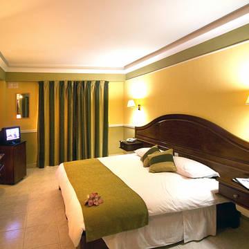 Voorbeeldkamer Soreda Hotel