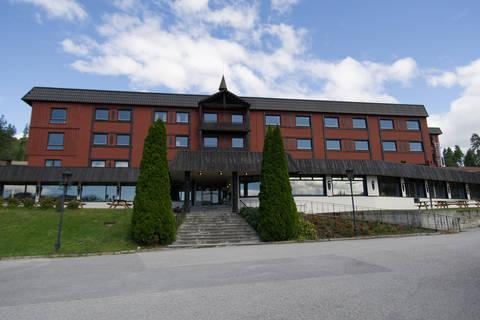 Last minute vakantie Zuid-Noorwegen 🚗️Vrådal Resort Vakantiepark