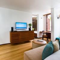 Let's Sea Hua Hin al Fresco Resort - Voorbeeld Moondeck Jacuzzi Suite 2