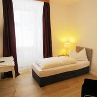Voorbeeld kamers