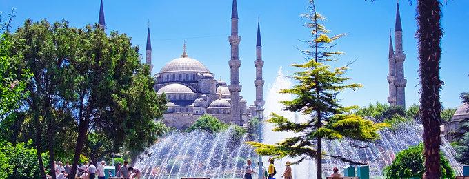 Weekend Istanbul