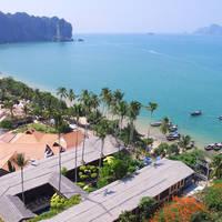 Thailand - Krabi - Phra Nang Inn