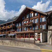 Hotel Jungfrau Lodge