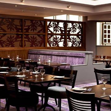Restaurant Hotel Jurys Inn Parnell