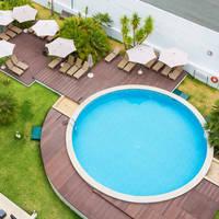 Appartementen Legendary Lisboa Suites (voorheen Clarion Suites Lisbon)