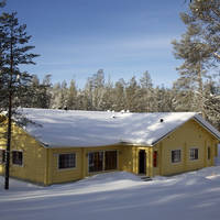 Pan Village Oulanka Bungalows