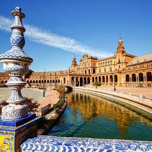shutterstock_135727073 Sevilla