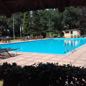 Veluwe Hotel De Beyaerd - Zwembad 3-daags arrangement 'Wandelen op de Veluwe' - Veluwe Hotel de Beyaerd