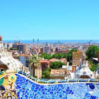 Busreizen 8-daagse busreis Barcelona en de Costa Brava (najaar) in Santa Susanna (Costa Barcelona, Spanje)