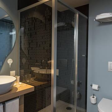 Badkamer Hotel Stay Porto Centro Trindade
