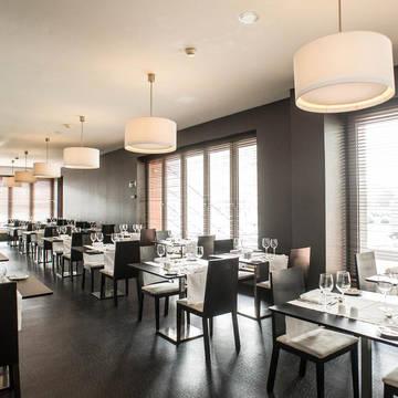 Restaurant Lutecia Smart Design Hotel