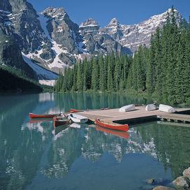 Maatwerk reizen Canada