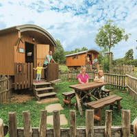 Natuur Resort Tripsdrill