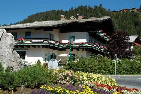 Hotel Alpenvilla Rieder