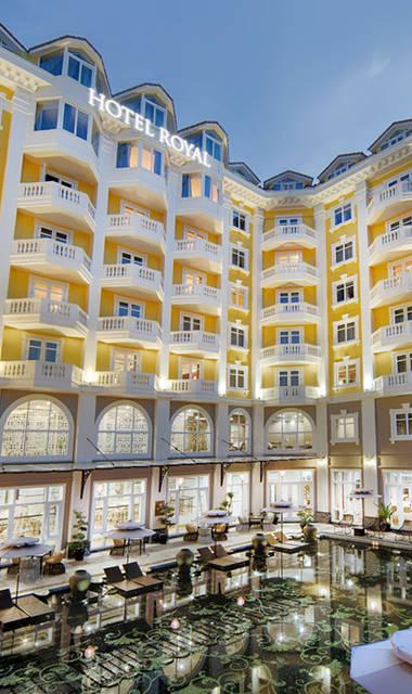 Hotel Royal Hoi An Mgallery - Asian Dream
