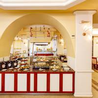 Rhodos Horizon Blu - Restaurant