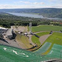Lillehammer Lysgardbaken - Foto: Jörgen Skaug