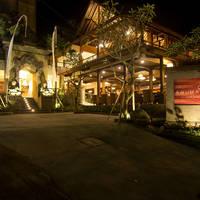 Anumana Hotel Ubud