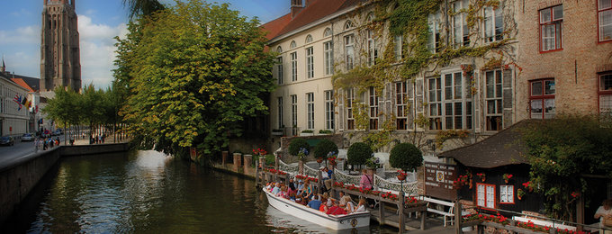 Hotels Brugge