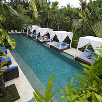 the elysian villas resort - asian dream