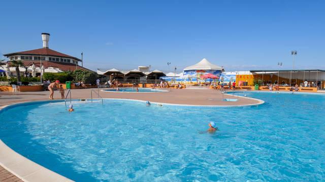 Albarella Vakantiepark Albarella