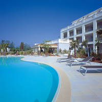 hotel met zwembad