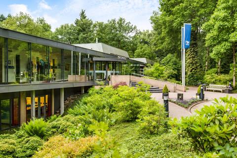 Goedkope vakantie Gelderland 🚗️Hotel NH Veluwe Sparrenhorst