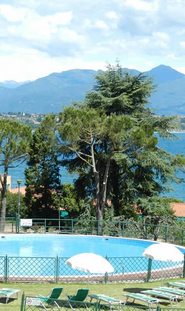 Camping Desenzano