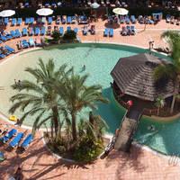 Zwembad hotel 3