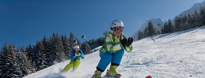 Wintersport Dachstein West