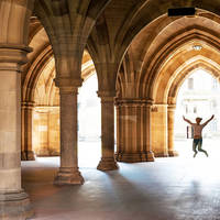 Glasgow Universiteit