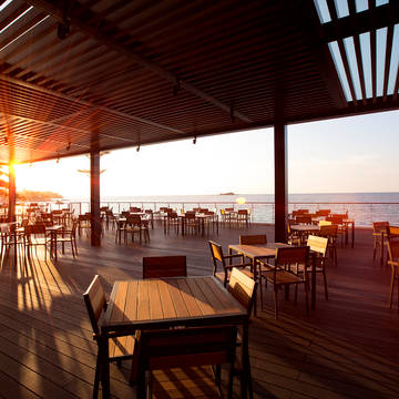 Terras Hompton By The Beach Penang