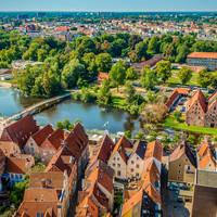 6-daagse busreis Historische Hanzesteden aan de Oostzee