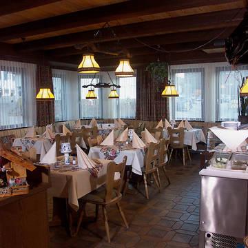 Restaurant Hotel Rappen