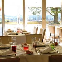 Villa Cariola - restaurant