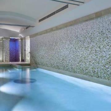 Spa: zwembad Hotel Best Western Plus Galles