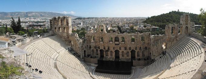 Busreizen Griekenland