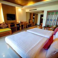 Thailand - Khao Lak - Khaolak Orchid Beach Resort - Classic Room