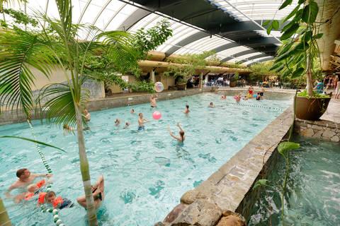 Last minute vakantie Limburg 🚗️Vakantiepark Center Parcs Het Meerdal