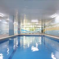 Indoorzwembad