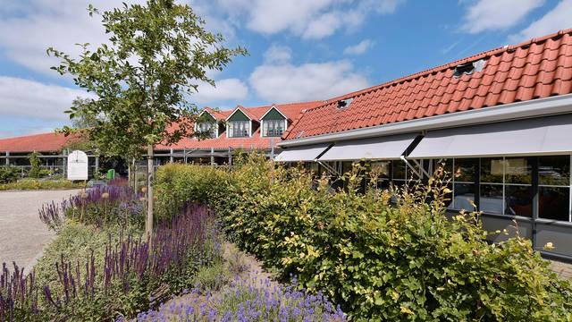 Exterieur Van der Valk Hotel Groningen-Westerbroek
