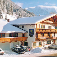 Pension Europa Tirol