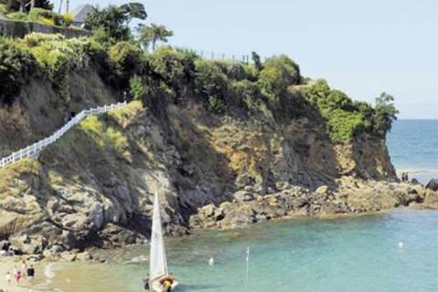 Last minute vakantiehuisje Bretagne 🏕️Camping Port L'Epine