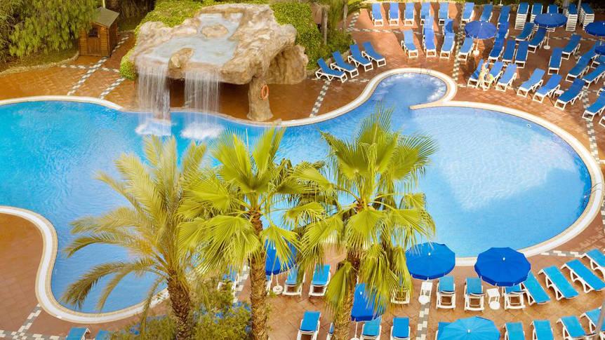 Zwembad, Salauris Palace Hotel H10 Salauris Palace